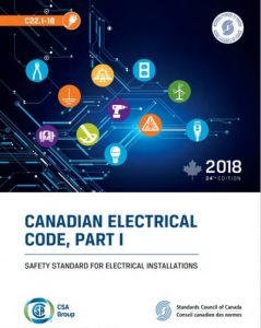 2018 Electrical Code Course